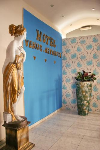 Hotel Venus - 50, Mandilara str. Greece