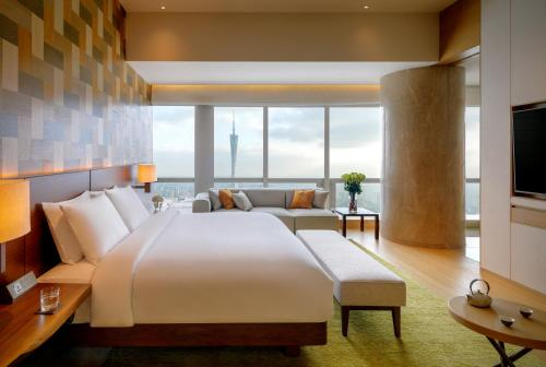 Park Hyatt Guangzhou photo 38