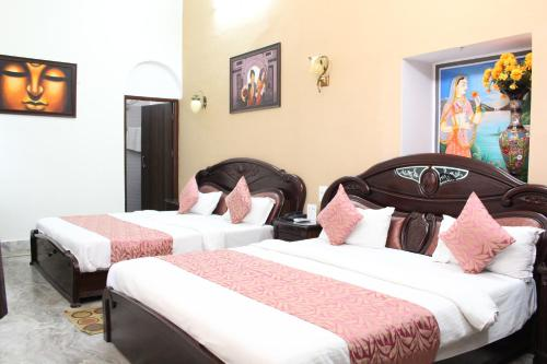 Hotel Shree Ganesha Palace