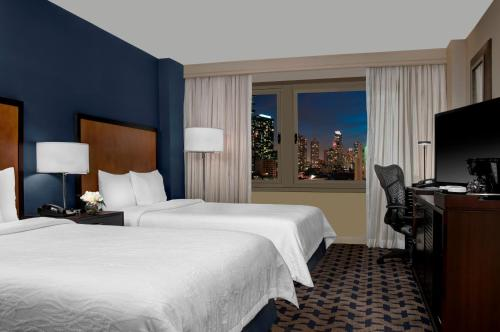 Hilton Garden Inn Times Square photo 9