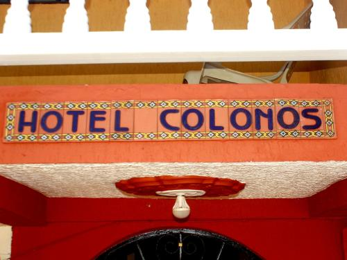 Hotel Los Colonos Photo