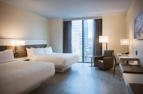AC Hotel by Marriott San Jose Downtown - San Jose, CA 95113
