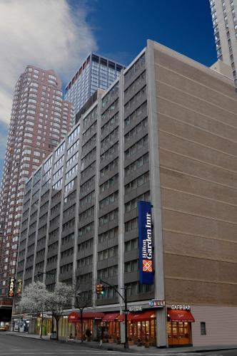 Hilton Garden Inn Times Square photo 19