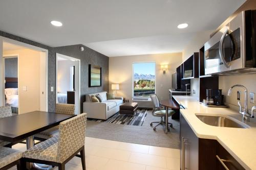 Home2 Suites by Hilton West Valley City Photo