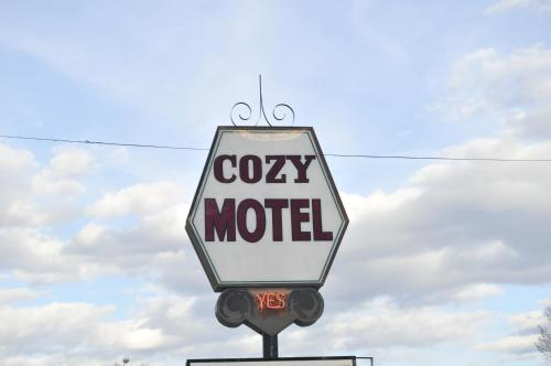 Cozy Motel Photo
