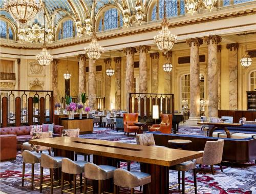 Palace Hotel, a Luxury Collection Hotel, San Francisco photo 67