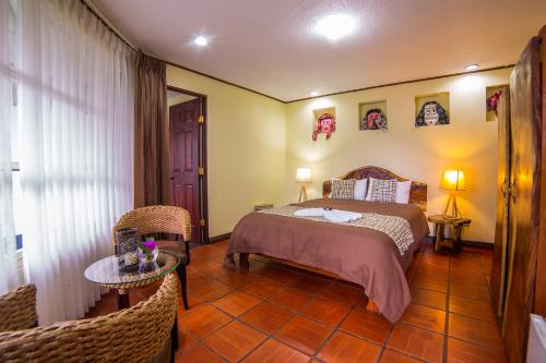 Hotel Villa Colon Photo