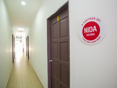 Nida Rooms Bukit Malawati Beauty