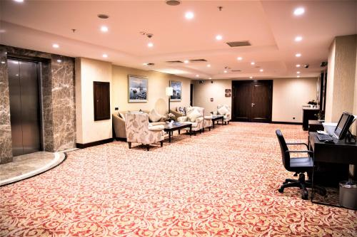 Grand Aras Hotel & Suites photo 20