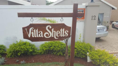 Villa Shells Guest House Photo