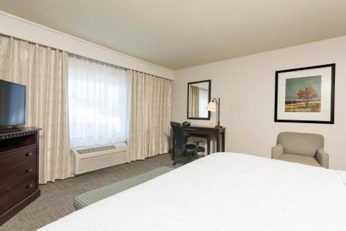 Hampton Inn & Suites Hartford-Manchester Photo