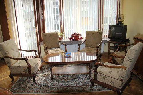 Apartment Ljuben Karavelov