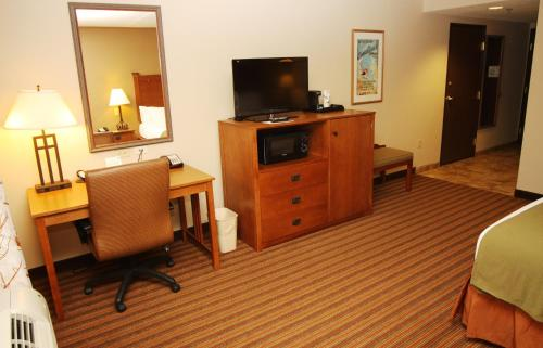 Holiday Inn Express & Suites Donegal Photo
