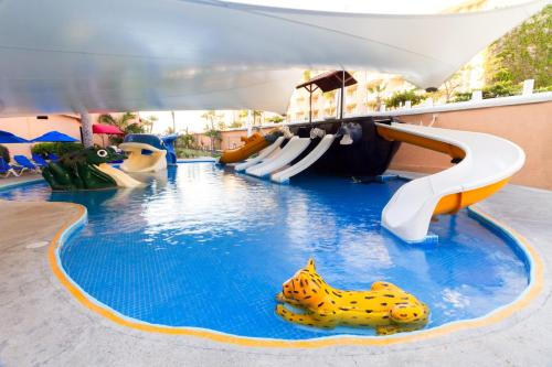 Royal Solaris Los Cabos-All Inclusive Photo