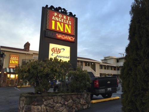 Port Angeles Inn Photo