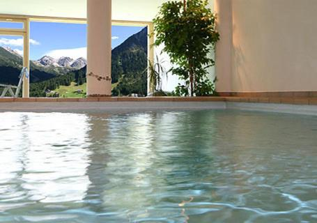 Villa Valluga in Mittelberg from €69