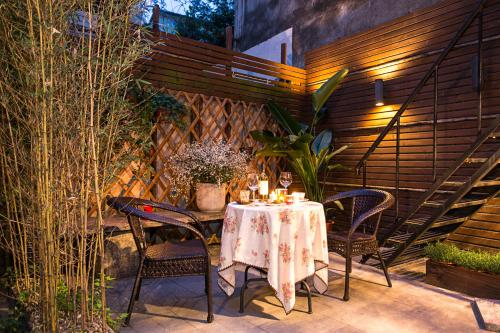 Hotel Heritage In French Concession