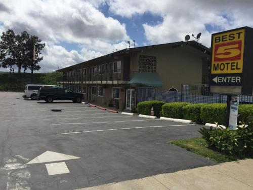 Best 5 Motel Photo