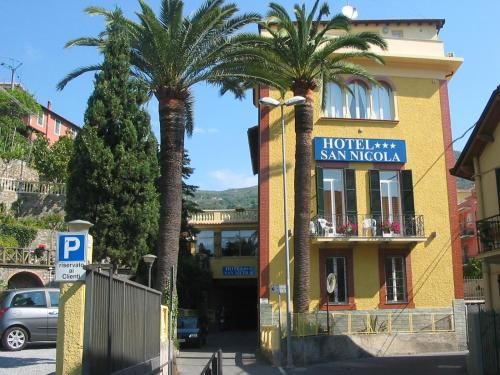 Hotel San Nicola