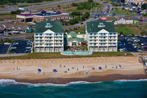 Hilton Garden Inn Outer Banks/Kitty Hawk Photo