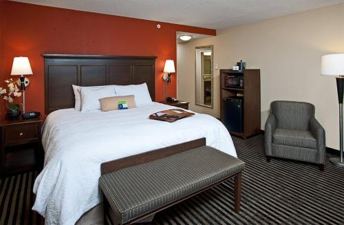 Picture of Hampton Inn Augusta