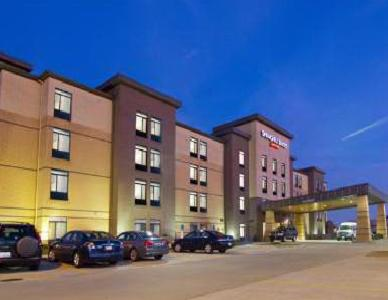 SpringHill Suites by Marriott Cincinnati Airport South