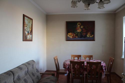 Duplex Apartment in Bishkek, Бишкек