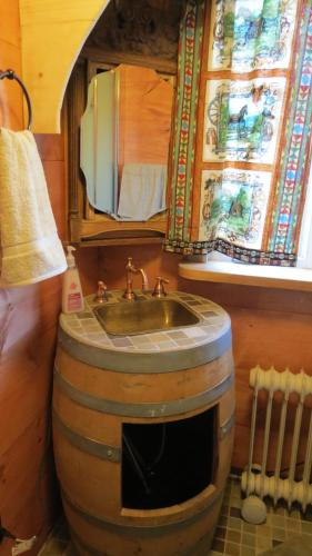 Country and Farm Casitas - For Horse and Hot Tub Lovers Photo