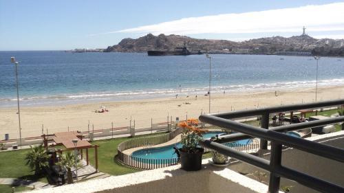 Departamento Acceso Playa Photo