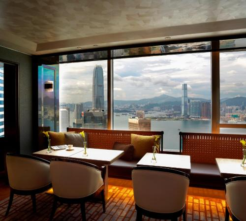Conrad Hong Kong photo 46