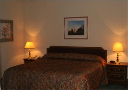 Black Horse Lodge & Suites Photo