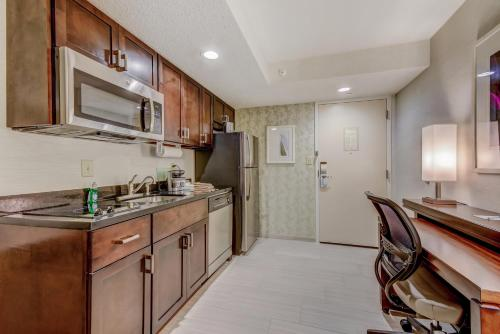 Homewood Suites by Hilton Indianapolis Carmel Photo