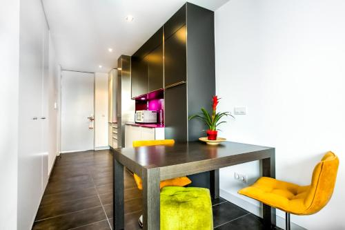 Cosmo Apartments Sants photo 46