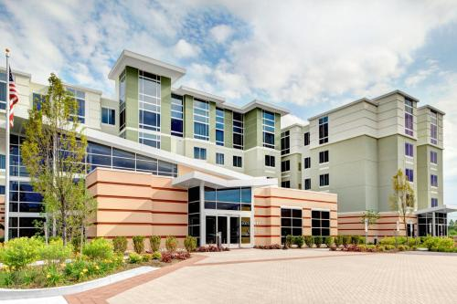 Residence Inn by Marriott Philadelphia Airport Photo
