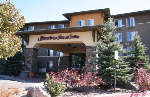 Hampton Inn & Suites Flagstaff Photo