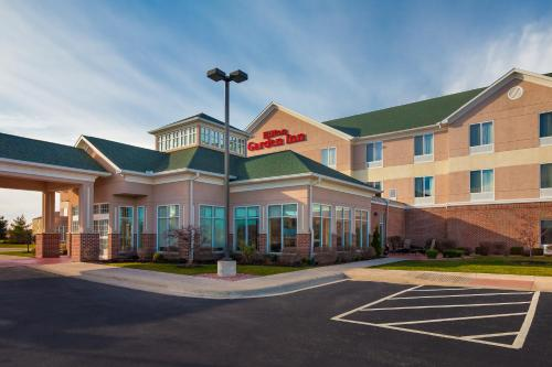 Hilton Garden Inn Elkhart Photo