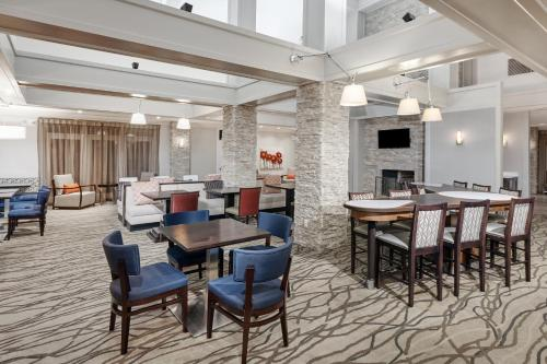 Homewood Suites by Hilton Indianapolis At The Crossing photo 18