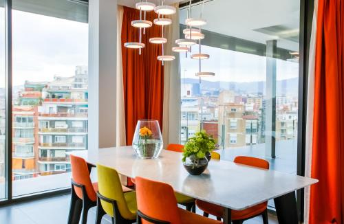 Cosmo Apartments Sants photo 61