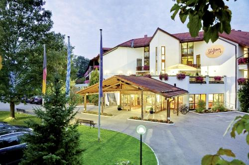 Hotel St. Georg