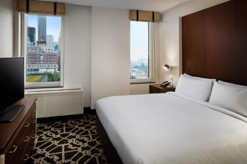 Hilton Brooklyn New York Photo