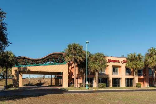 Hampton Inn Brooksville Dade City Photo