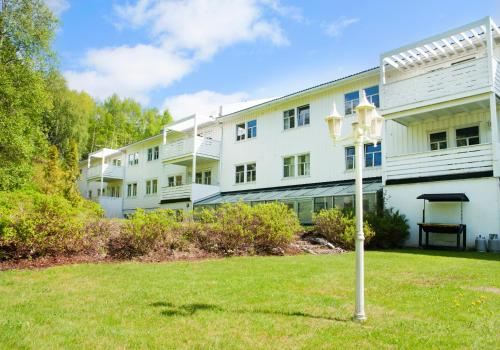 Photo of Best Western Tingvold Park Hotel Hotel Bed and Breakfast Accommodation in Steinkjer N/A