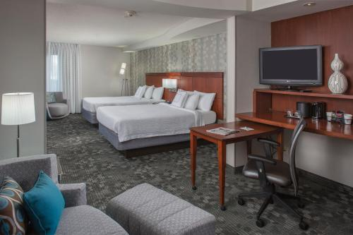 Courtyard By Marriott Goodlettsville
