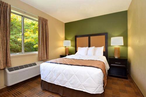 Extended Stay America - Little Rock - West Little Rock Photo