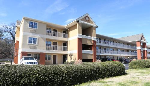 Extended Stay America - Little Rock - Financial Centre Parkway Photo