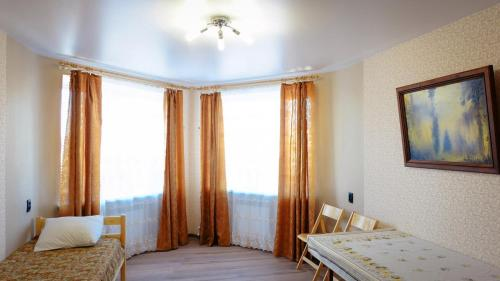 Hotel Apartment on Leninskiy prospekt 150
