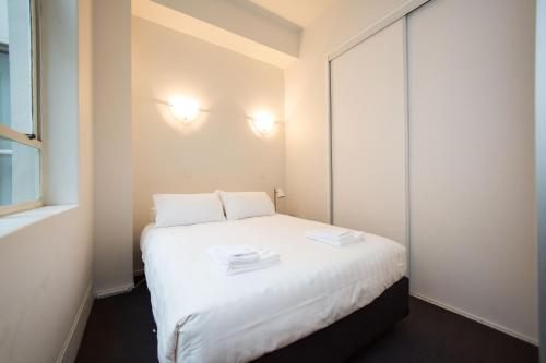 Hotel Two Bedroom Apartment In The Heart Of Auckland!