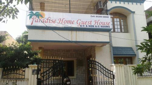 Paradise Home Guest House
