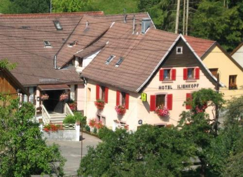 Htel Restaurant Ilienkopf
