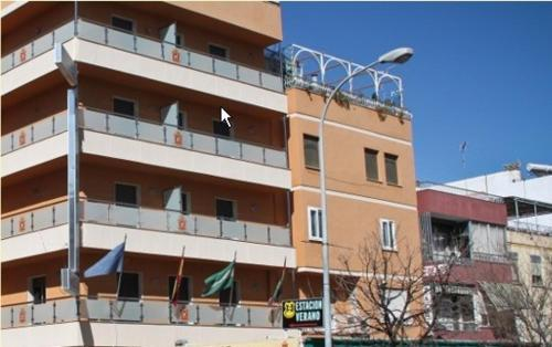 Hotel Torrezaf